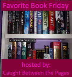 favorite book friday
