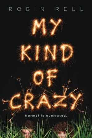 my kind of crazy cover