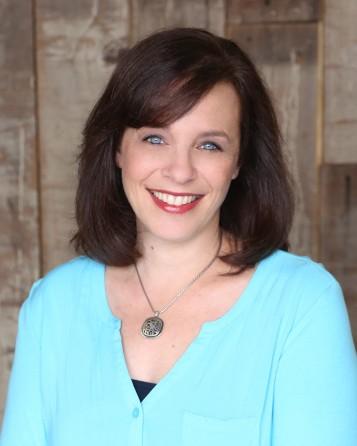 robin sandy author photo